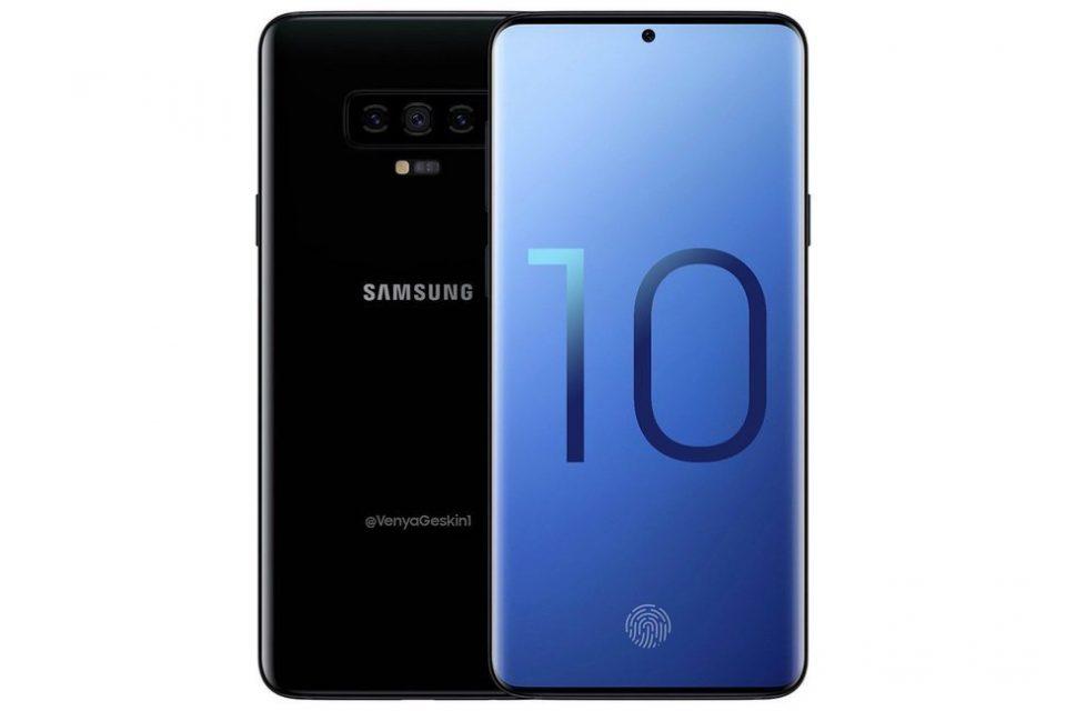 Samsung Galaxy S10 ile birlikte 5G desteği sunmaya başlayacak