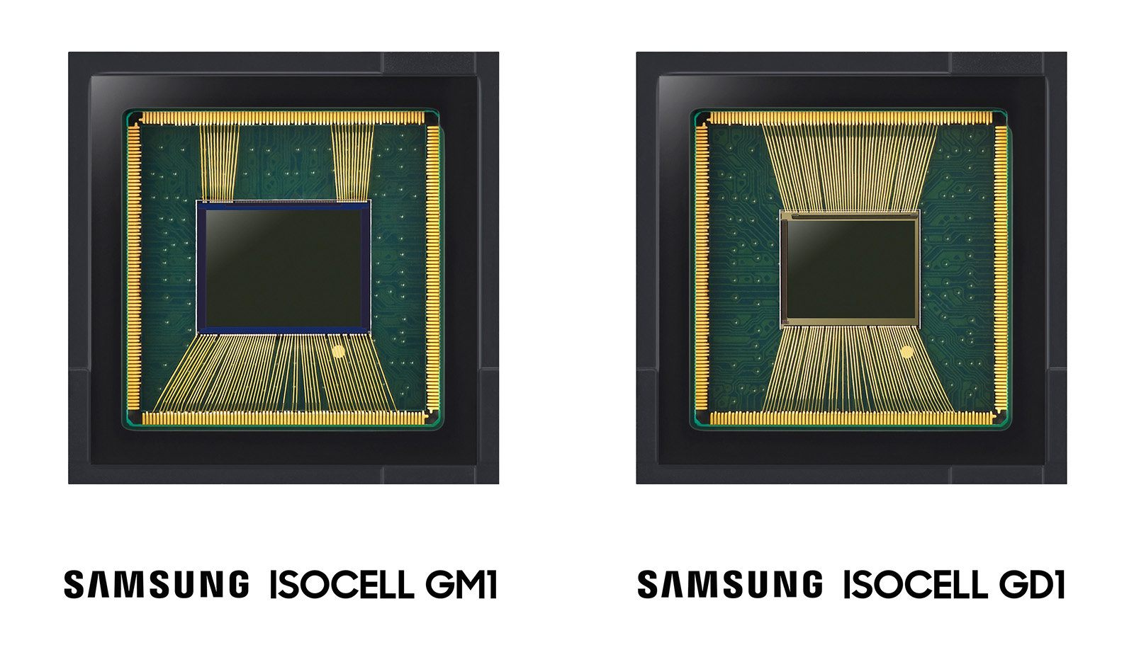 samsung isocell gm1
