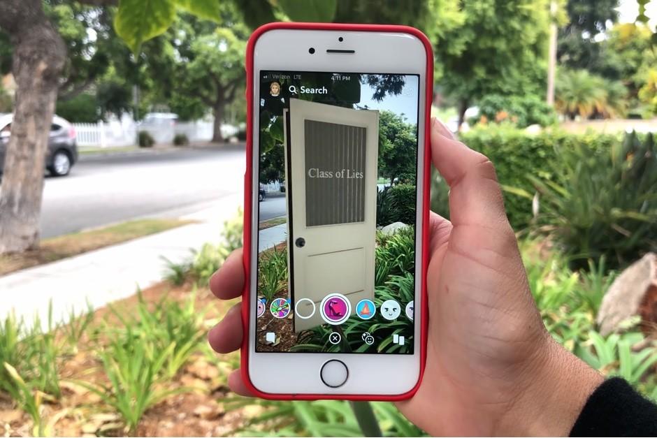 snapchat snap originals