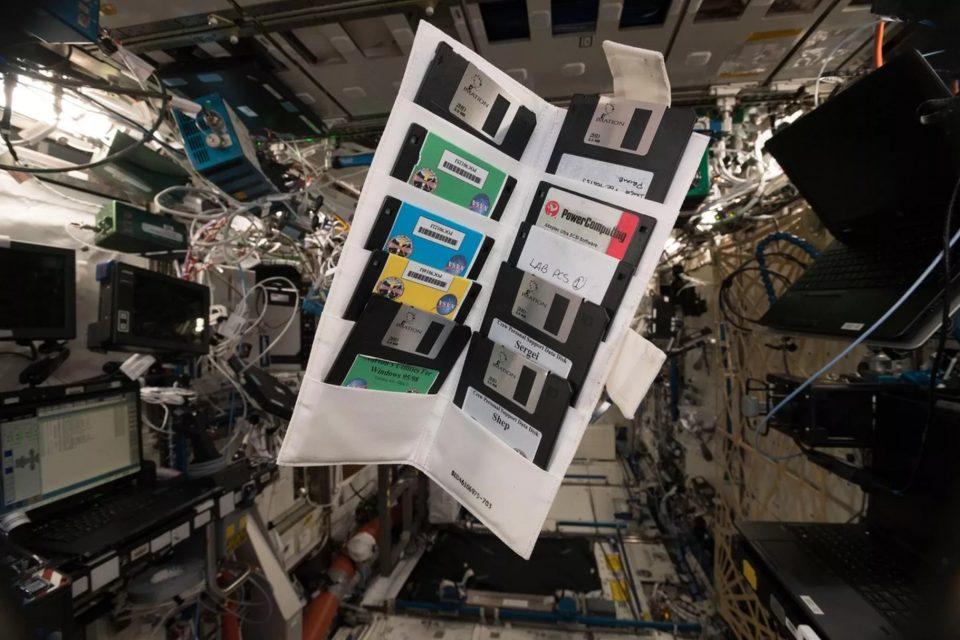 Bakın Uluslararası Uzay İstasyonu'nda ne bulundu