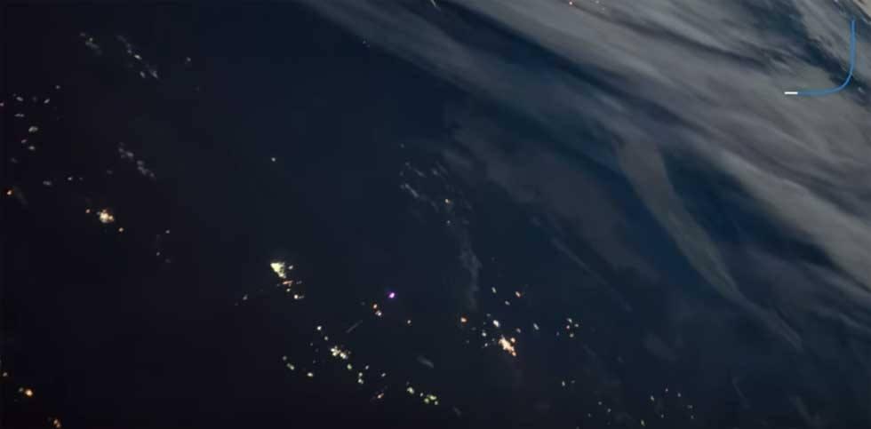 uluslararası uzay istasyonu iss