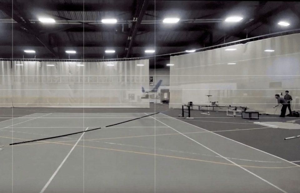 MIT araştırmacıları hareketsiz parçaları olmadan uçan uçak tasarladı