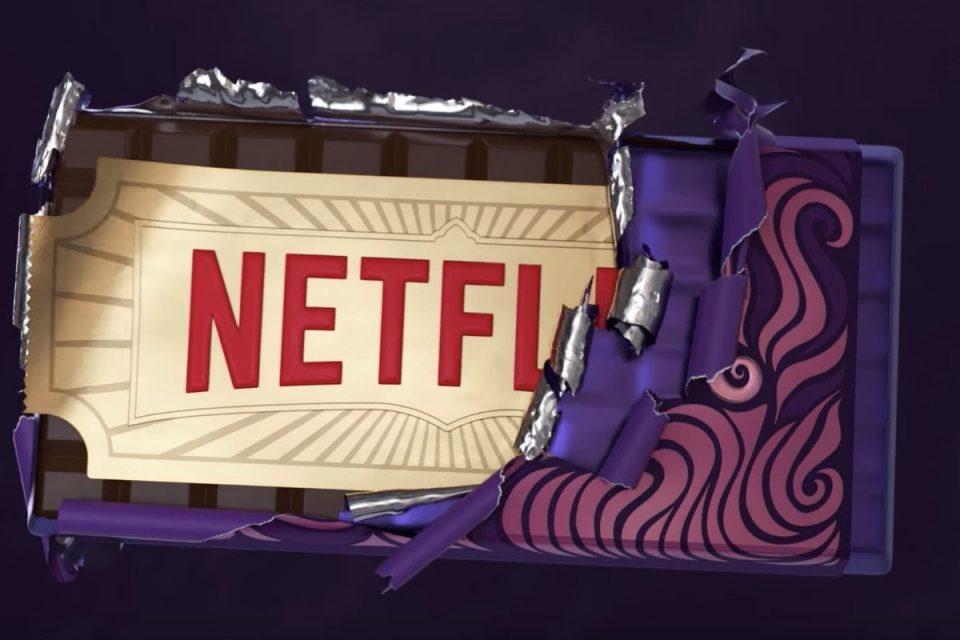 Netflix Roald Dahl kitaplarının animasyon uyarlamaları üstünde çalışıyor