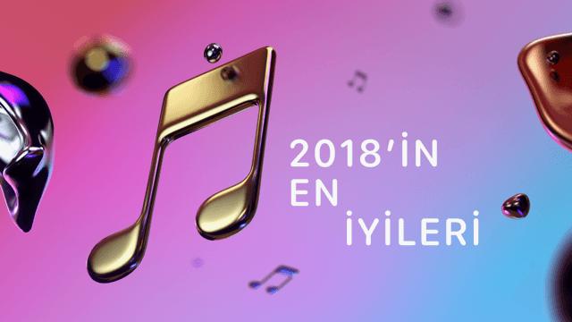 apple music 2018 en iyileri
