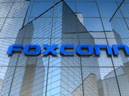 foxconn iphone 12
