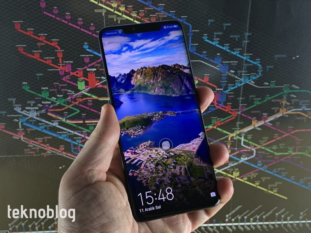 huawei mate 20 pro android 10 arm