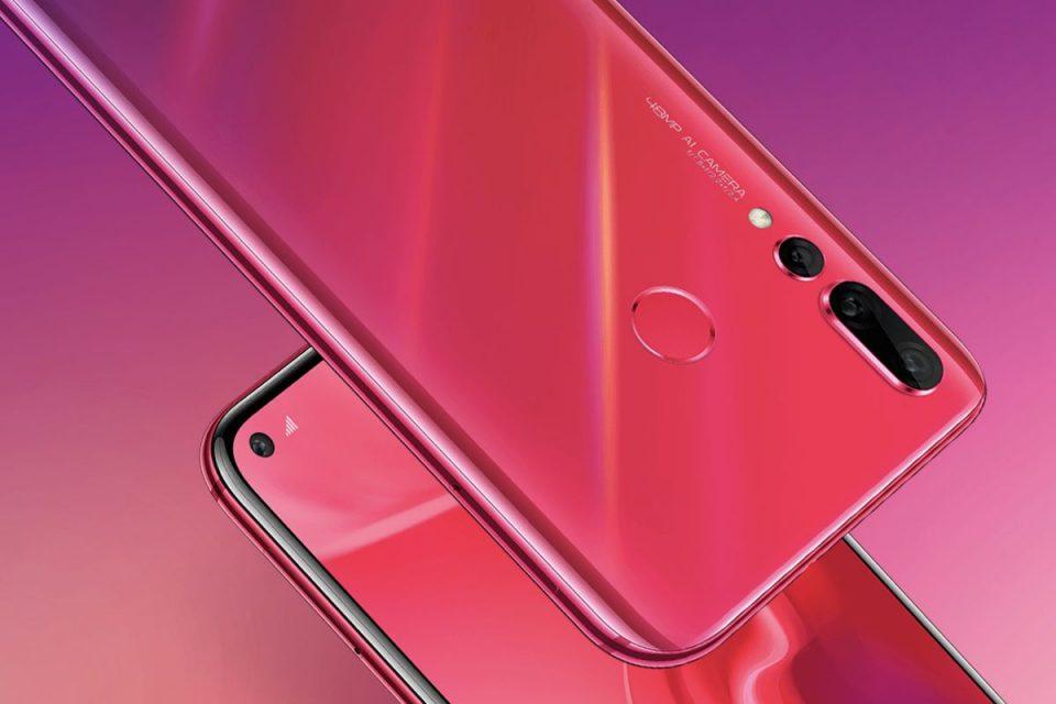 Benchmark testi sonuçları Huawei Nova 5i'nin gizemini dağıtıyor