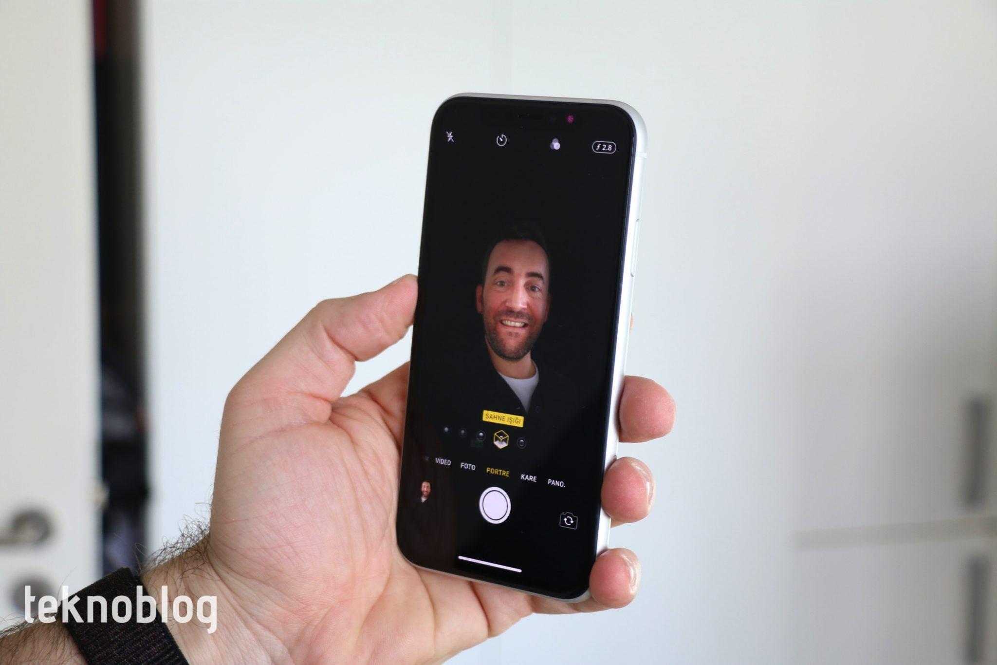 2019 model iphone