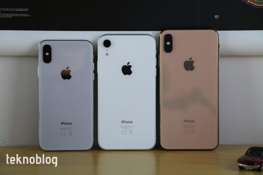 apple iphone 2019 model