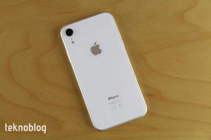 ios 13.1 iphone xr
