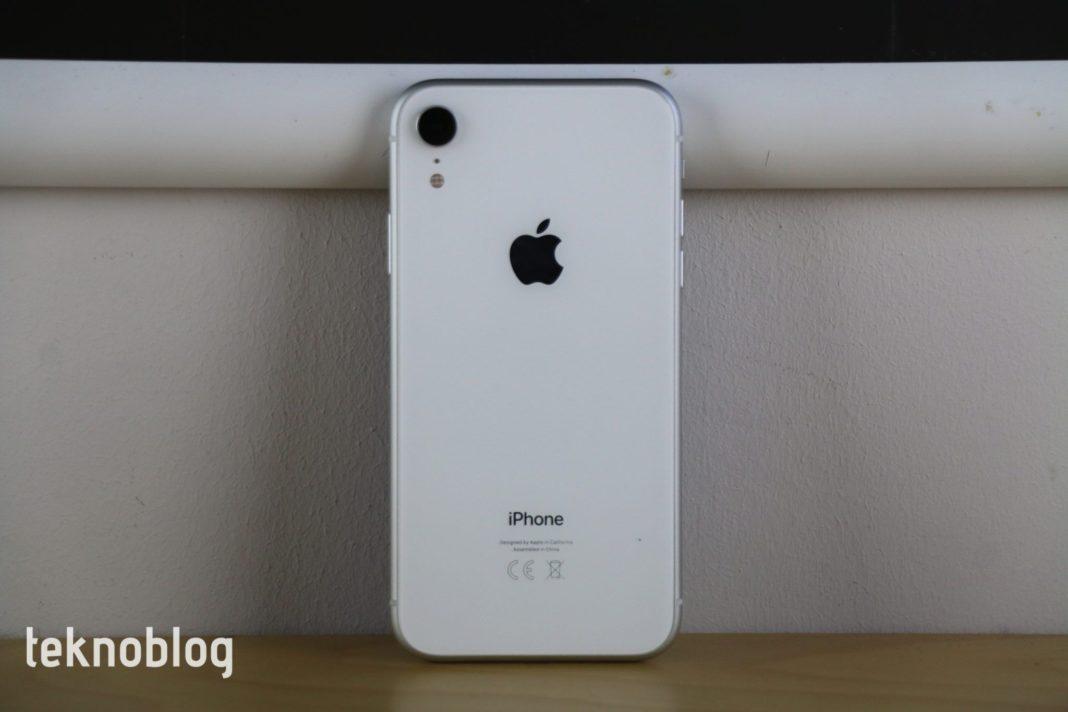 apple iphone xr foxconn