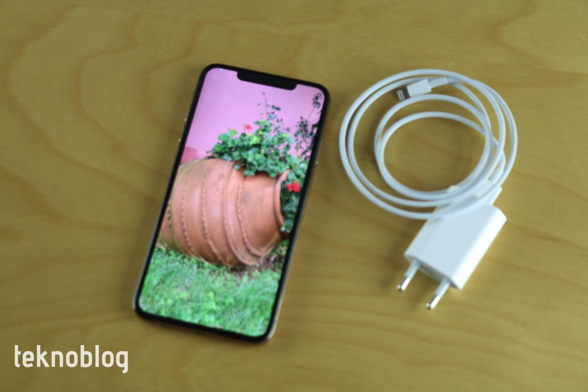 2019 model iphone lightning