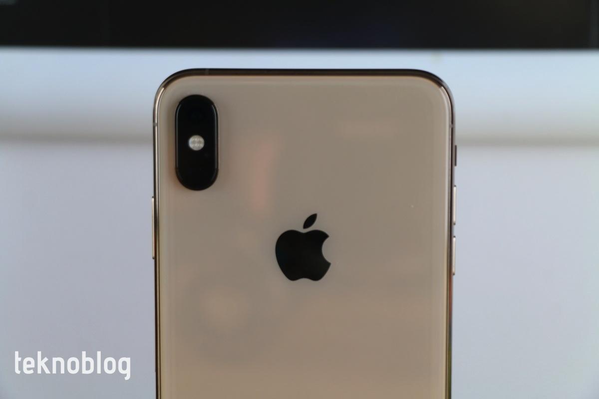 apple ios mesajlaşma