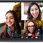 skype video