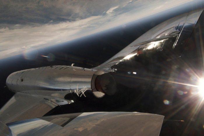 Virgin Galactic çok yakında ilk kez uzaya çıkabilir
