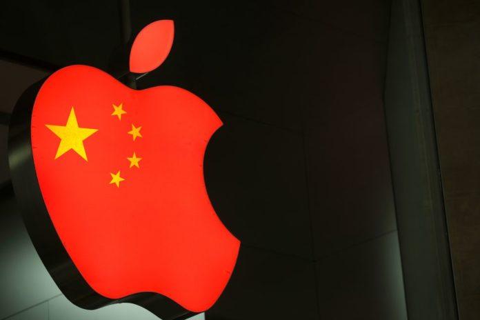 Çin'in oyun sansürü Apple'a para kaybettirdi