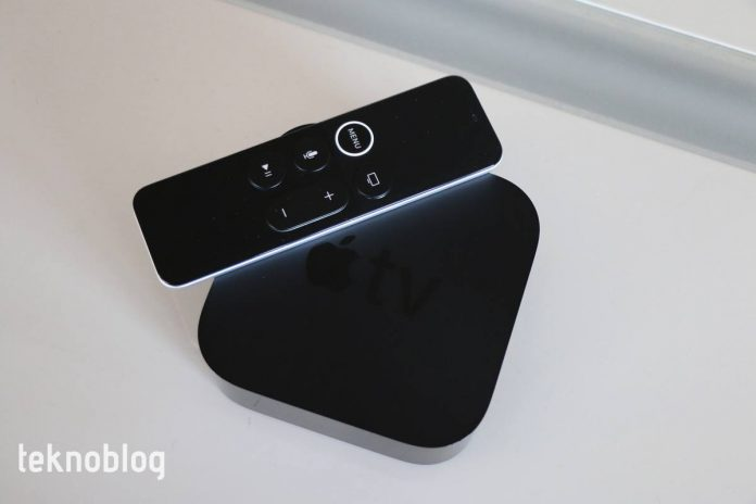apple tv 4k inceleme