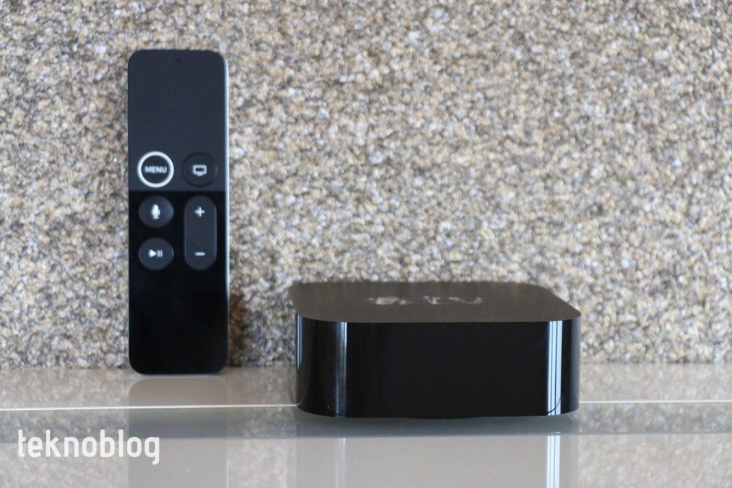 tvos 15 beta apple tv nasıl yüklenir