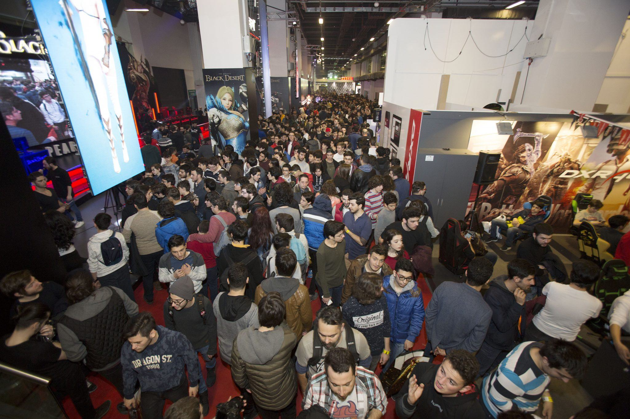 gaming istanbul 2019