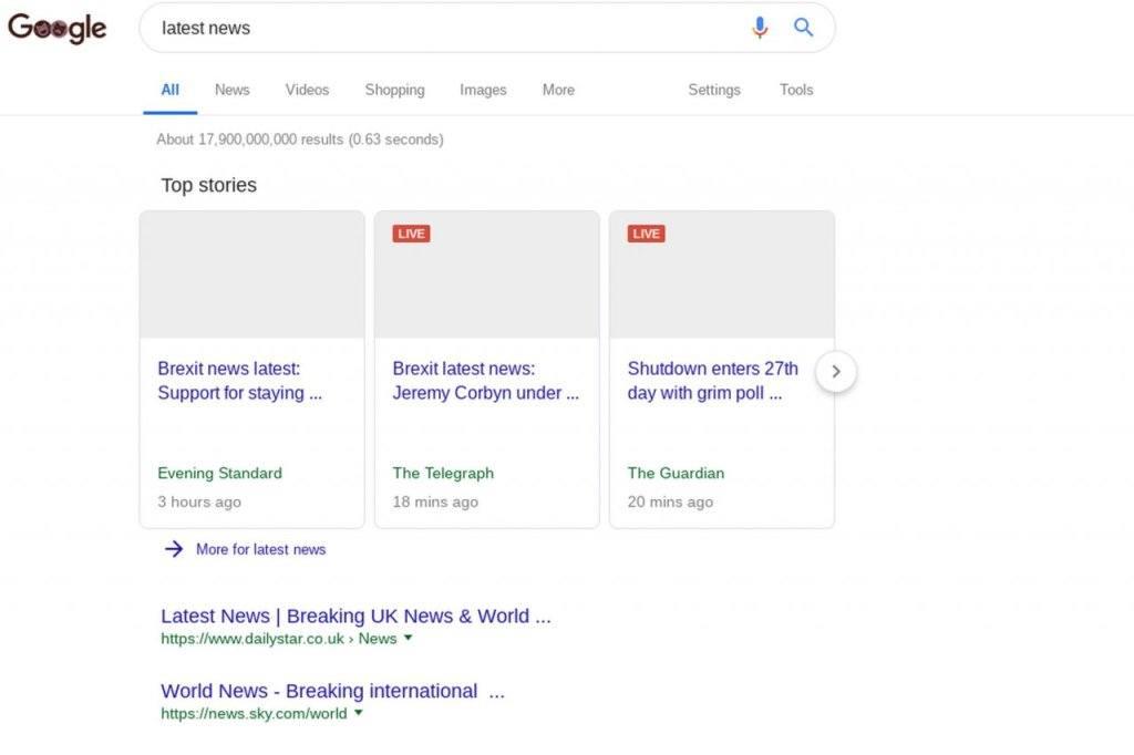 google avrupa birligi