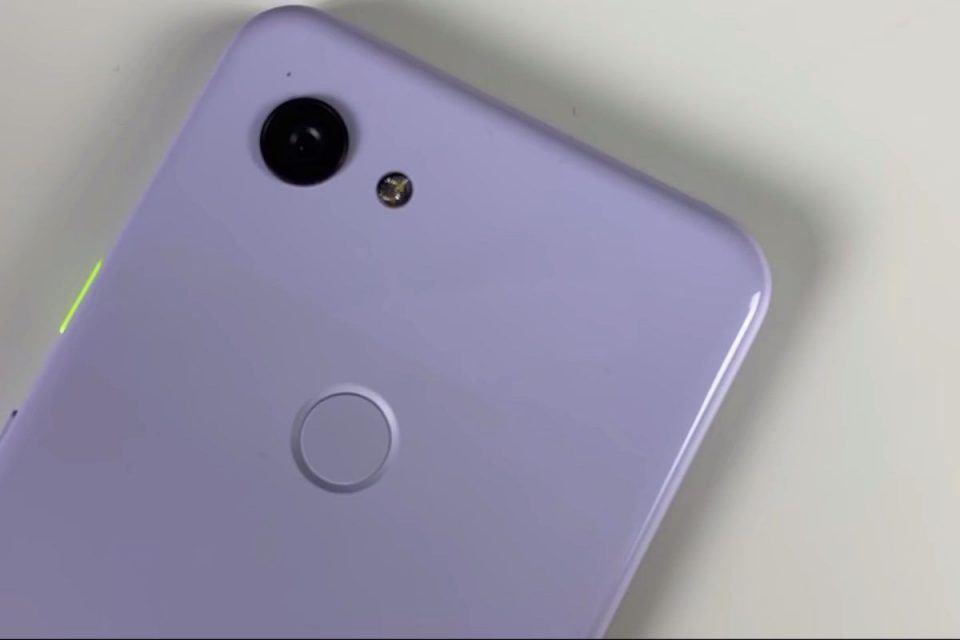 Google Pixel 3 Lite için FCC'den vize aldı
