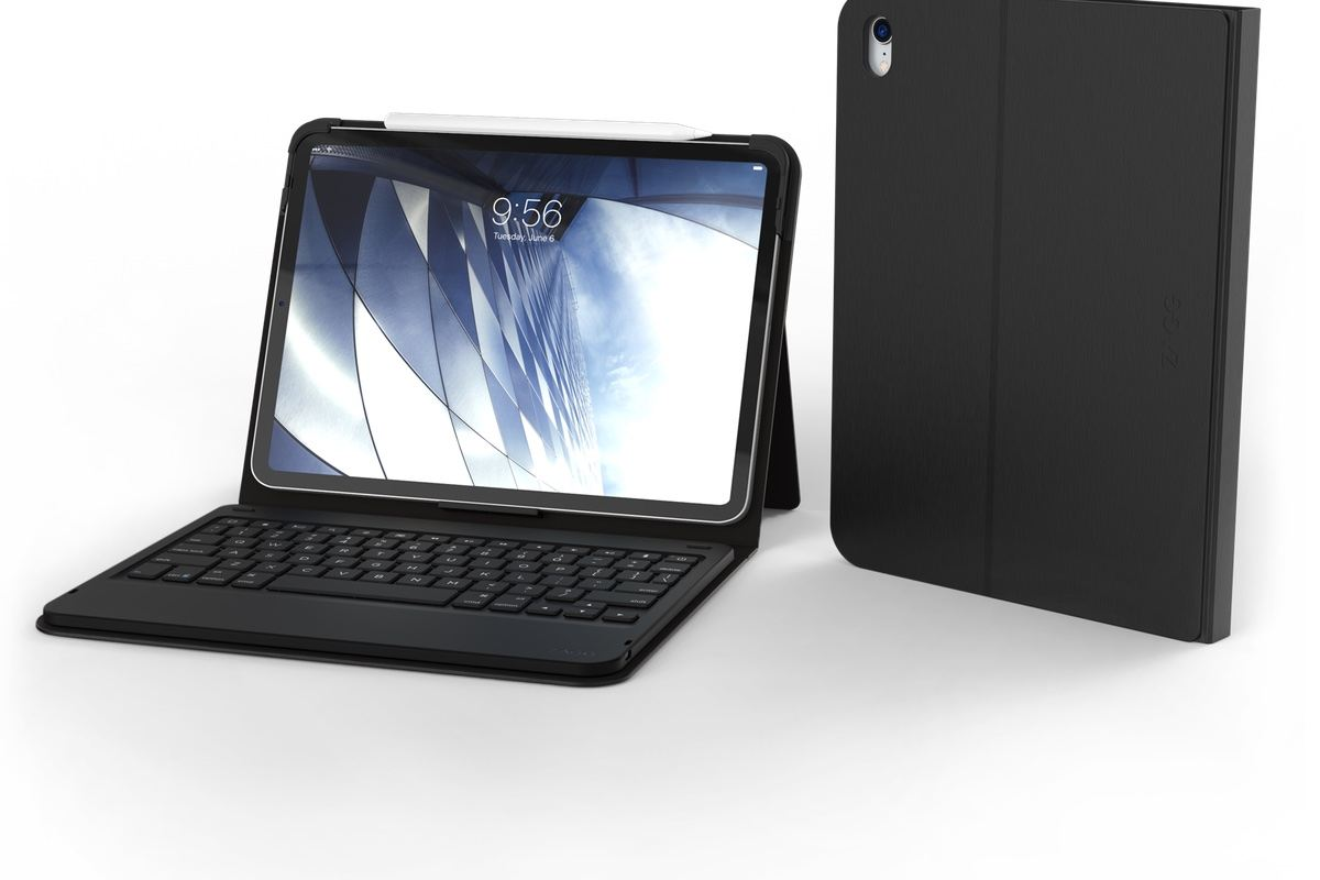 zagg messenger folio