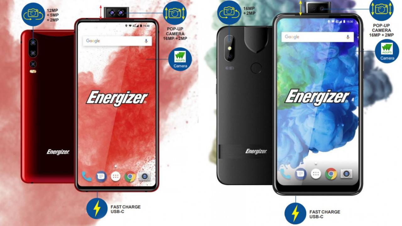 energizer u620s pop