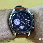 huawei watch gt giyilebilir urun