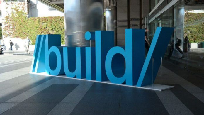 microsoft build 2019 2020