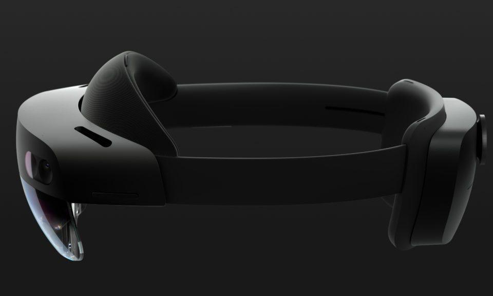 Microsoft HoloLens 2 ile karma gerçeklikte yeni dönemi başlatıyor
