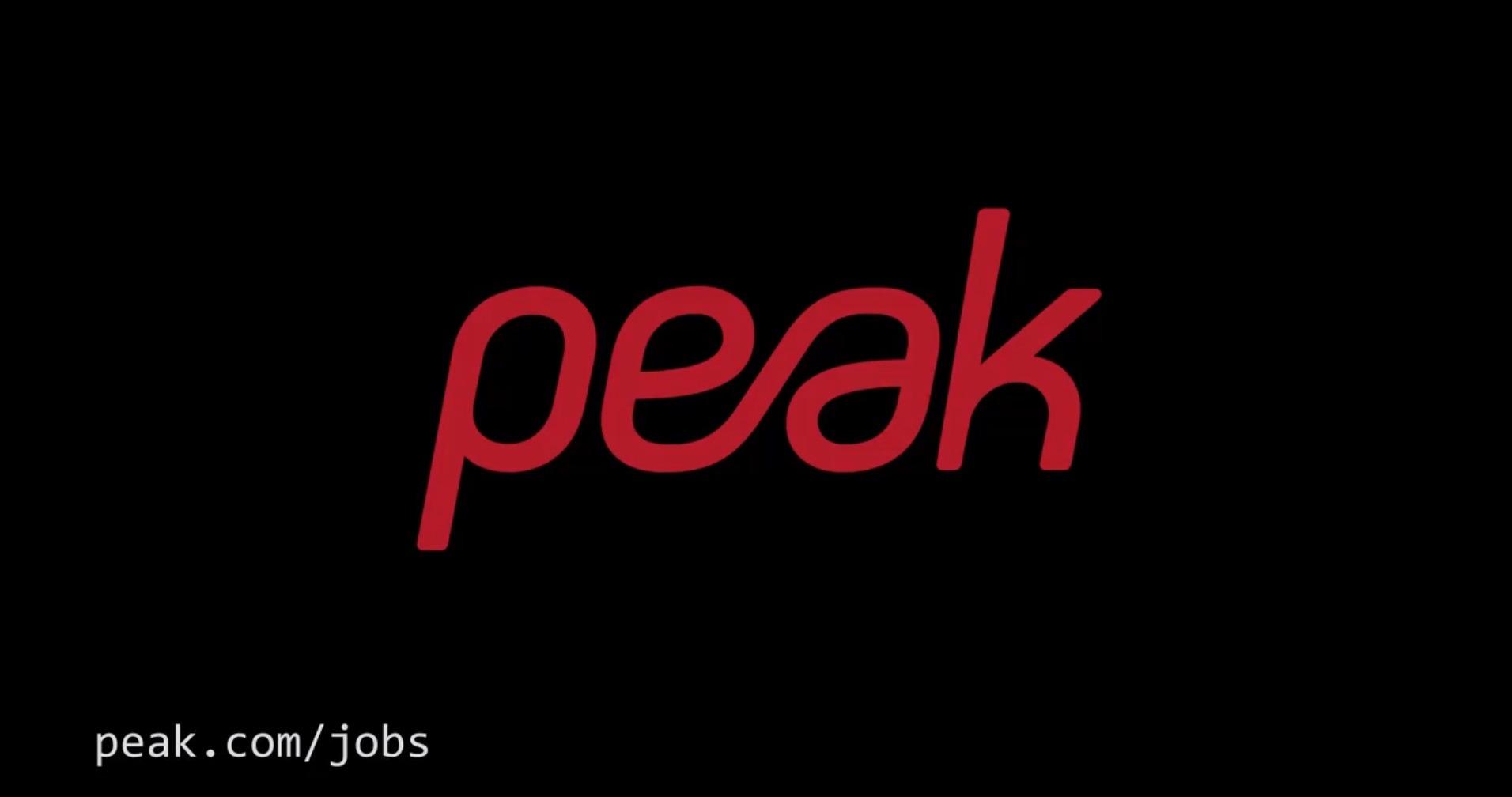 peak.com