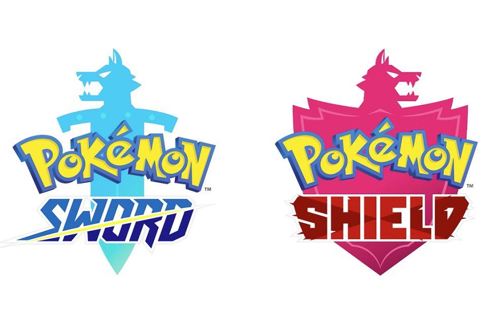 Pokemon Sword ve Pokemon Shield yeni Pokemon'lar ile birlikte gelecek