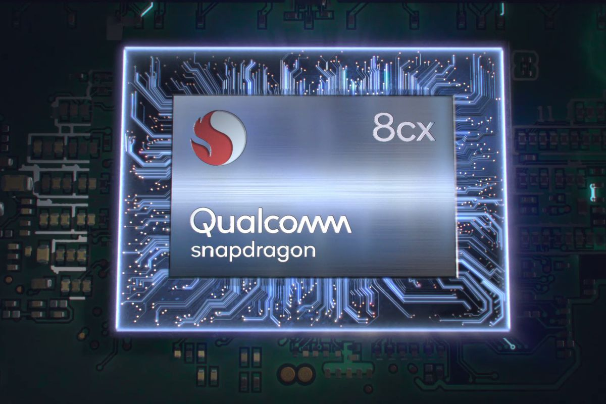 qualcomm 8cx 5g