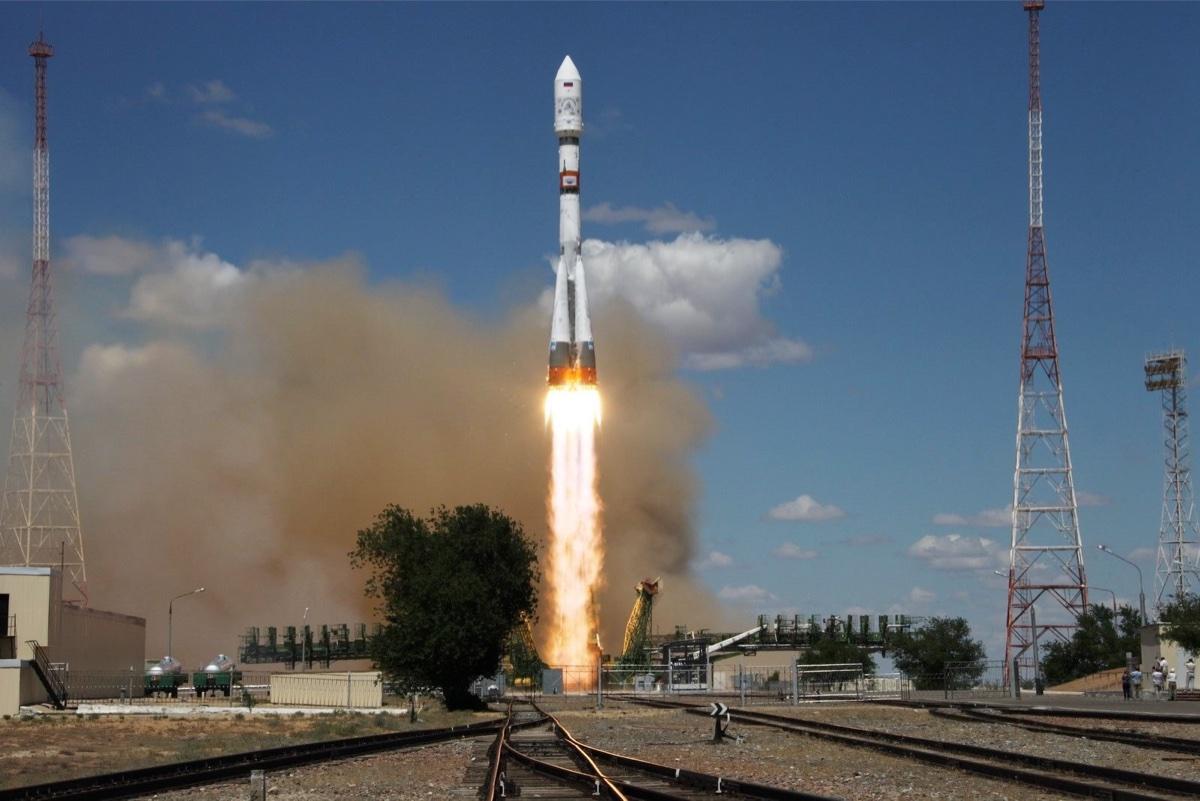 rusya soyuz roketi