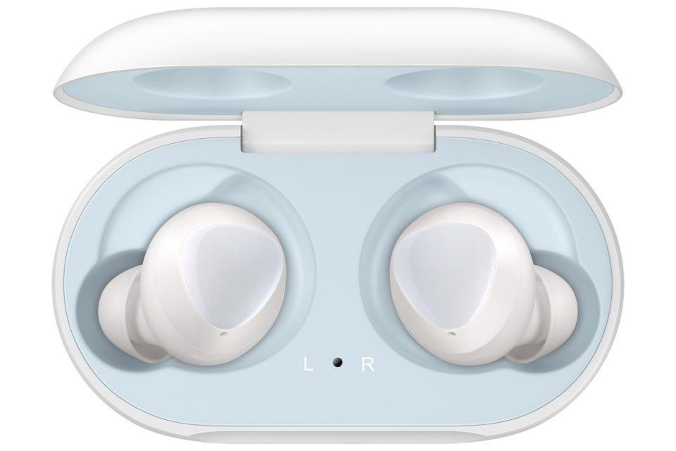 Galaxy Buds: Samsung'dan kablosuz yaşam için yeni kulaklık