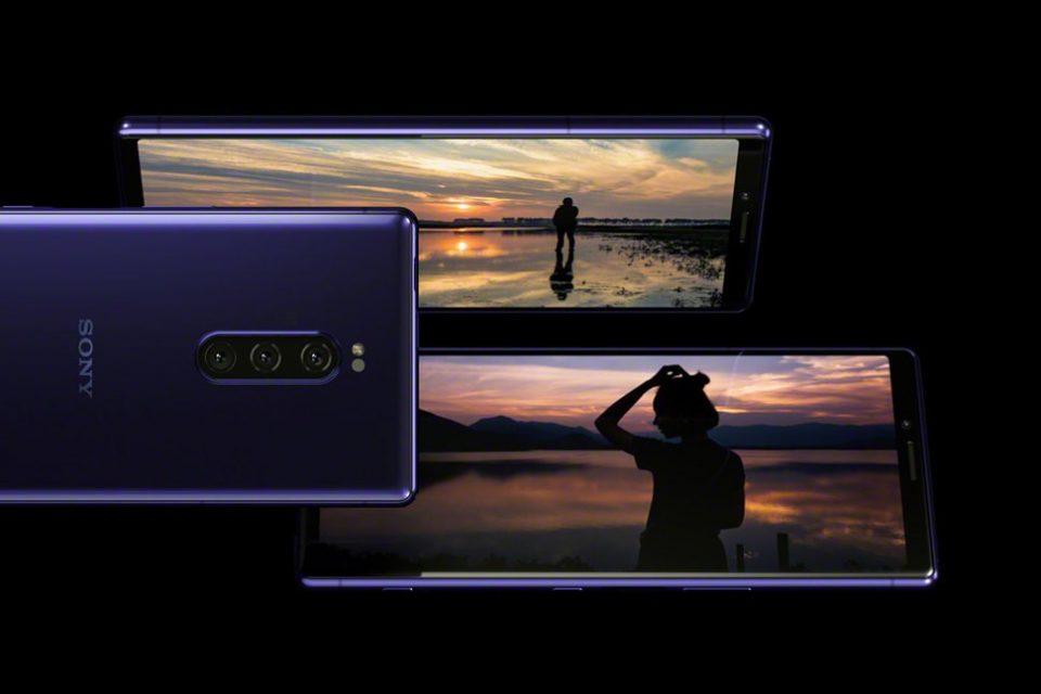 Sony Xperia 1, Xperia 10 ve Xperia 10 Plus ile yola devam ediyor