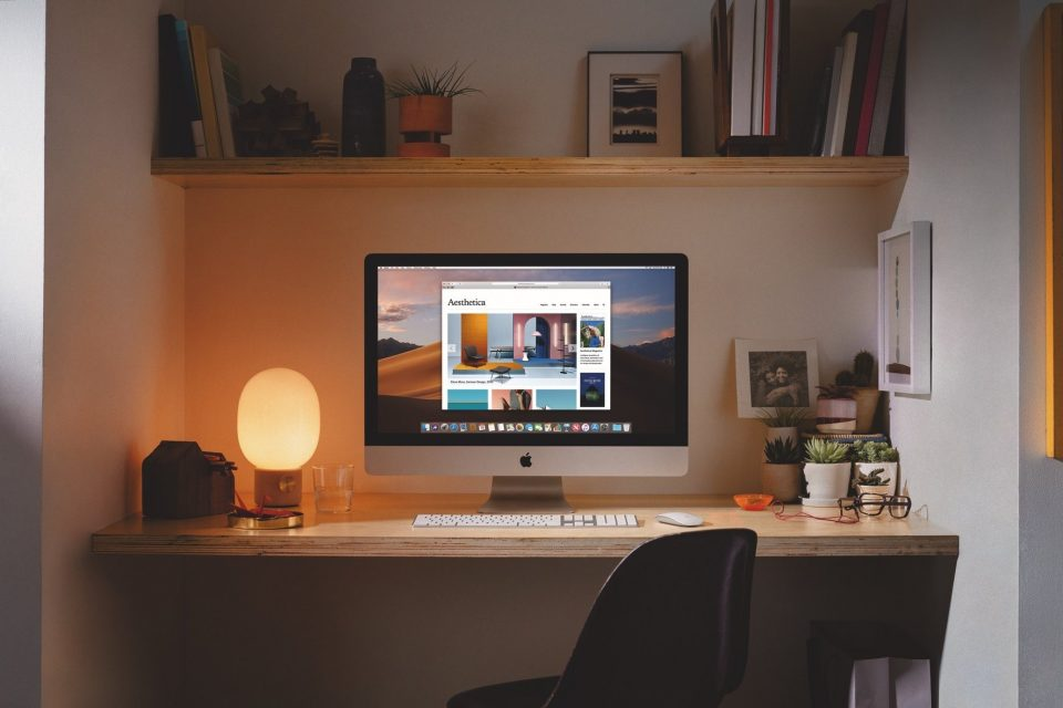 Apple iMac 2019 serisini güncel Intel Core işlemcilerle satışa çıkardı