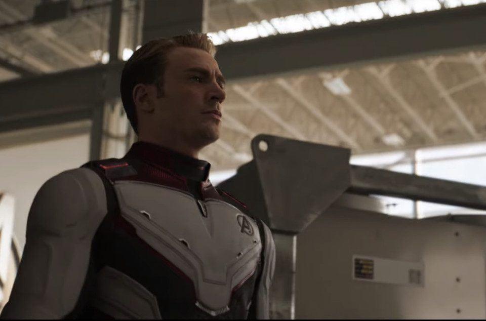 Avengers: Endgame'in merakla beklenen resmi fragmanı yayınlandı - Video