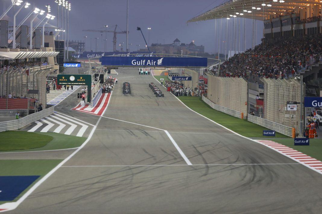 f1 bahreyn sakhir gp 2020
