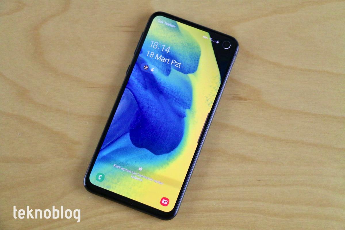 android telefon tavsiyeleri mart 2019
