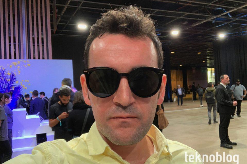 Huawei Eyewear Akıllı Gözlük Ön İnceleme - Video