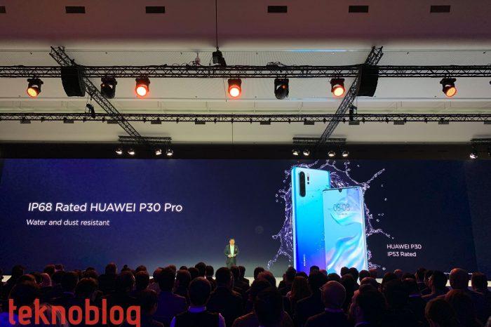 Huawei'nin mobil işletim sisteminin çıkış tarihiyle ilgili yeni gelişme