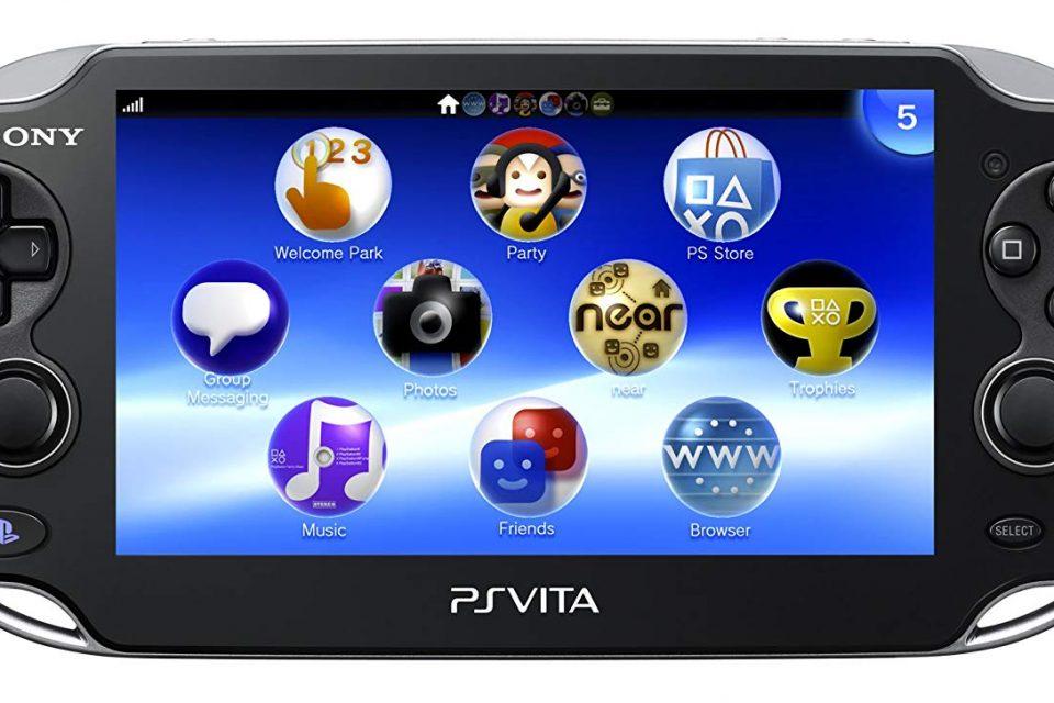 Sony PS Vita üretimini resmen durdurdu