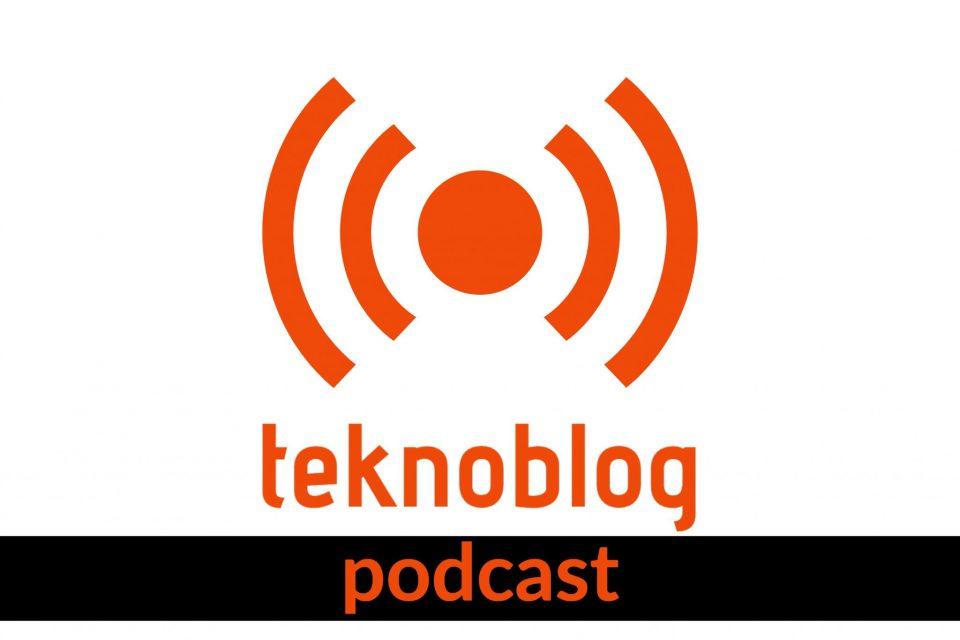 teknoblog podcast
