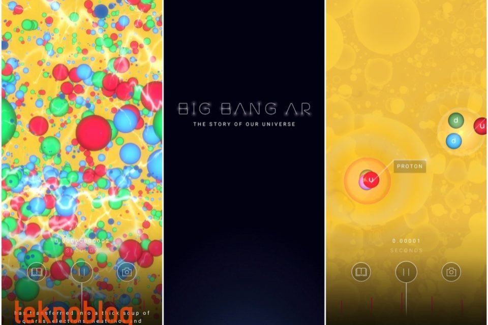 big bang ar