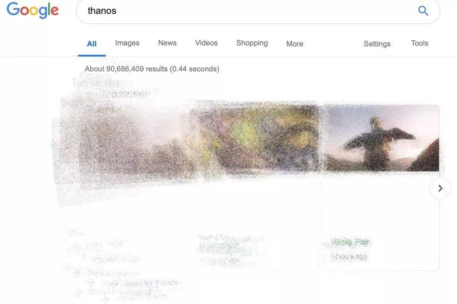 google avengers: endgame