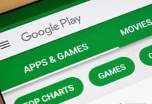 google play store reklam