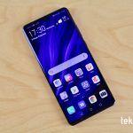 huawei android q alacak cihazlar