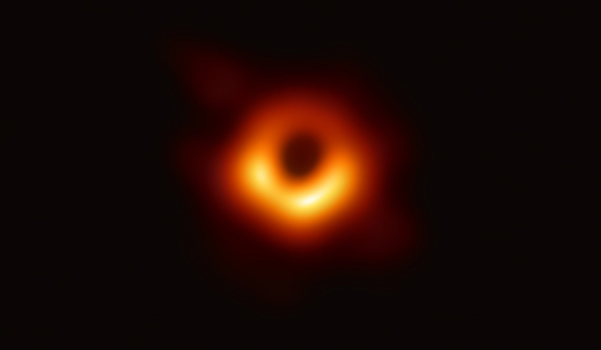kara delik event horizon