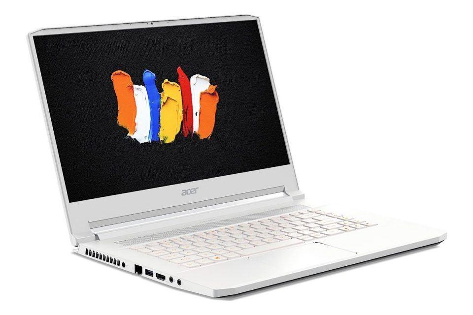 Acer Nvidia Quadro RTX 5000'i ConceptD 7 ile karşılıyor